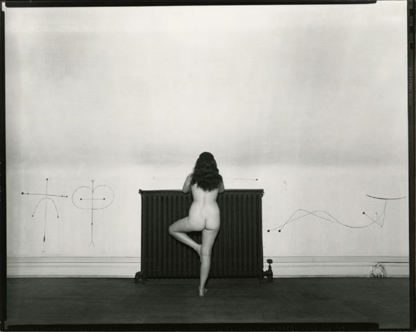 harry-callahan-eleanor-chicago-1949
